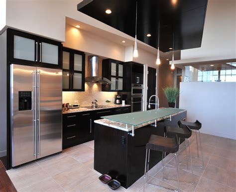 urban kitchen design urban kitchen contemporary kitchen phoenix by