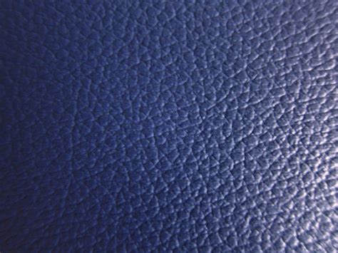 faux cowhide fabric for upholstery faux leather fabric in cow leather pattern dark blue
