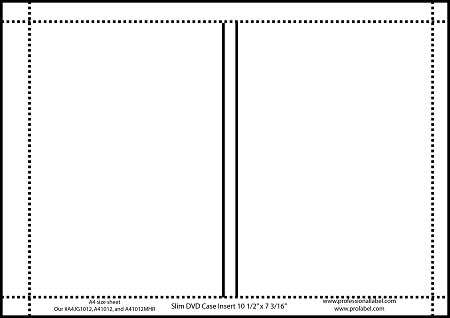 dvd inside card insert cover template memo template category page 1 efoza