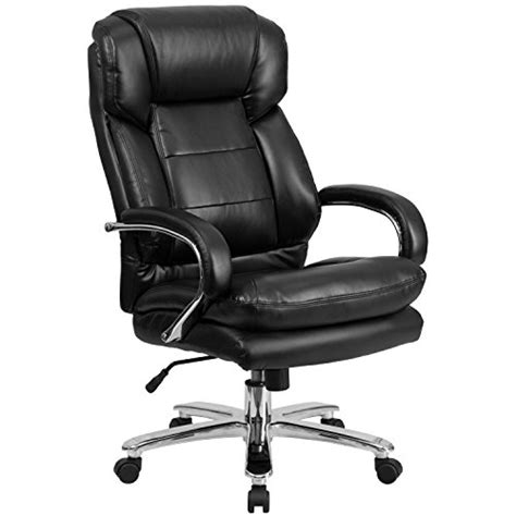 Big And Office Desk Chairs by Office Chairs For Large Up To 500 Pounds Heavy