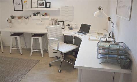 corner study table ikea 25 best ideas about ikea corner desk on ikea