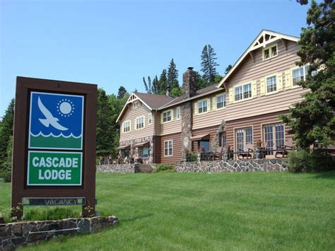 Cascade Lodge Cabins by Cascade Lodge Lutsen Minnesota Resort Reviews