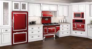 Retro Kitchen Appliances by Retro Kitchen Elmira Stove Works