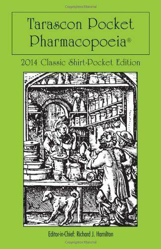 tarascon pocket pharmacopoeia 2018 classic shirt pocket edition books cheapest copy of tarascon pocket pharmacopoeia 2014