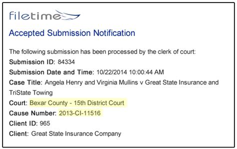 How To Search A Court Number How To Obtain My Court Assignment And Cause Number Customer Feedback Support