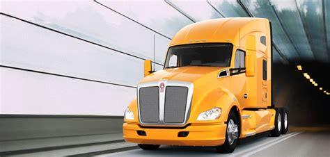 kenwood t680 future of freight 4 semi trucks that look like transformers