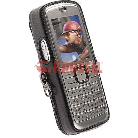 Casing Nokia 6070 Kesing nokia 6070 krusell classic leather