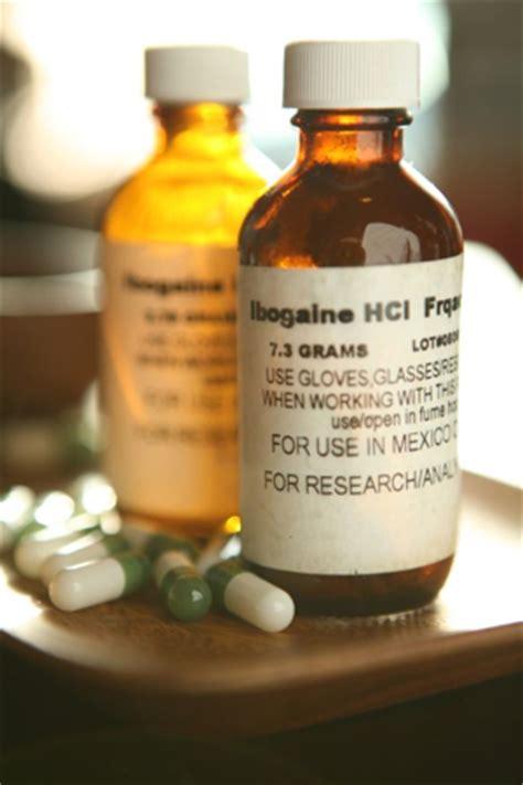 Ibogaine Detox by Ibogaine Bad