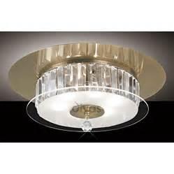 modern antique brass ceiling lights modern and antique brass flush ceiling lighting