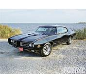 1969 Pontiac GTO Judge  Hot Rod Network