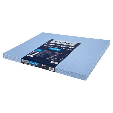 karwei laminaat ondervloer ondervloer blueline 7m2 ondervloeren vloeren gamma