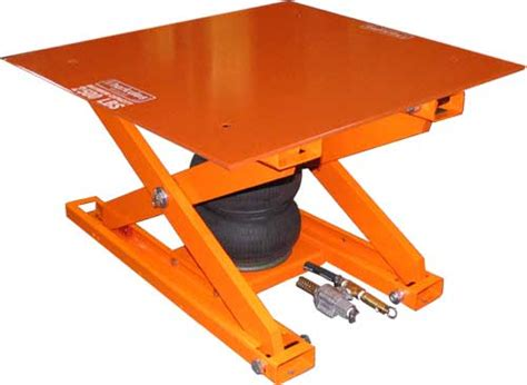 herkules a1010 compact pneumatic lift tables