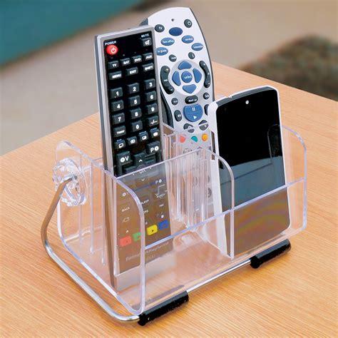 Remote Holder Remote Organizer tv remote phone key pen glasses organizer storage
