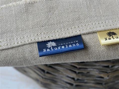 Handmade Fabric Labels - fabric labels for handmade items handmade