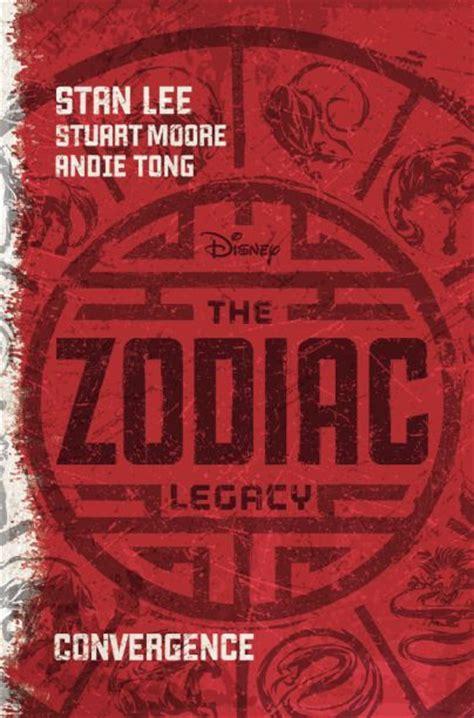 the zodiac legacy balance of power the zodiac legacy convergence disney books disney