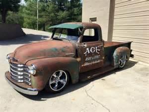 Coy Wheels Chevy Truck 1948 49 50 51 52 53 Chevrolet Truck Ls 4l60 E