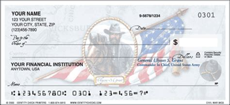 Civil Background Check Civil War Checks Checks