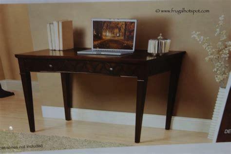 Writing Desk Costco by Costco Martin Home Furnishings Ashland Writing Desk