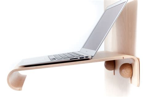product macbook wall desk nordic appeal
