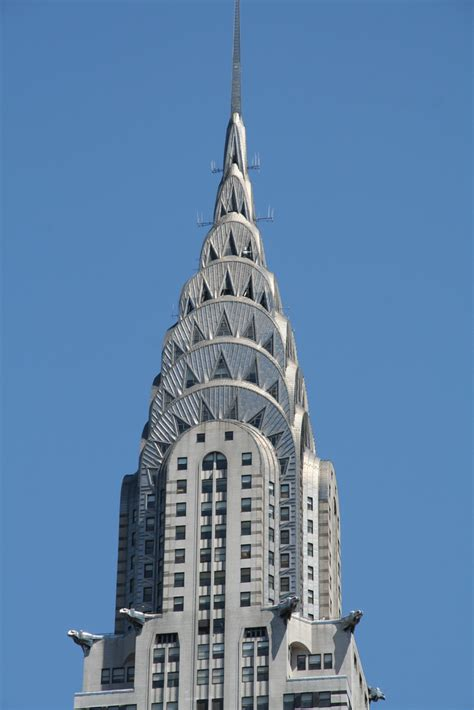 gallery of ad classics chrysler building william van chrysler building art deco www pixshark com images