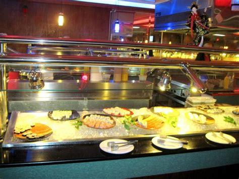 Sushi Picture Of Hibachi Buffet Port Richey Hibachi Sushi Buffet Prices