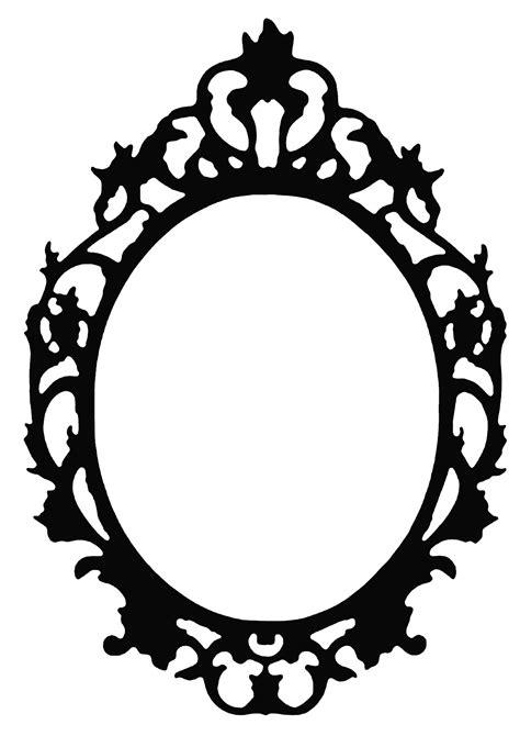 imagenes vintage para imprimir en espejo dibujos de un espejo imagui