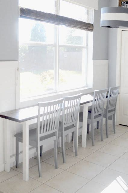 kitchen table alternatives in the kitchen to have somewhere quick to sit and eat