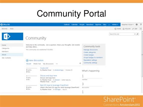 knowledge base template sharepoint 2013 sharepoint knowledge base template 2013 gallery free