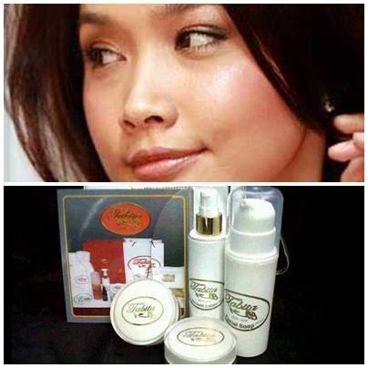 Tabita Skin Care Nightly promosi tabita skin care umi zara raihana