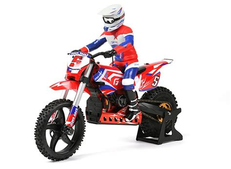 rc motocross bike rider sr5 1 4 scale rc motocross bike rtr uk