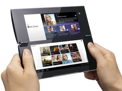 Tablet Sony S2 at t confirms it will offer sony s2 tablet exclusively