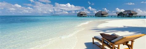 maldives  inclusive holiday packages  chosen