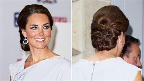 kate middleton wedding hair tutorial i tried kate middleton s updo here s what happened aol