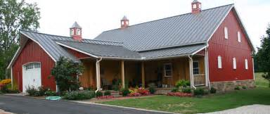 Pole Barn House Designs Pole Barn Houses On Pinterest