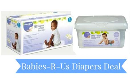 babies r us deals babies r us diapers 50 southern savers