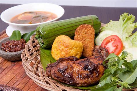 resep nasi bakar ayam kemangi enak khas bandung resep culture of indonesian indonesian traditional food pictures