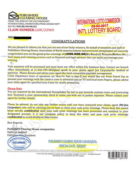 Publishers Clearing House Legitimate - is publishers clearing house legit 28 images pch lotto scam or legit my personal