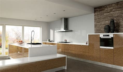 Flat Slab Replacement Kitchen Cabinet Doors Made To Measure