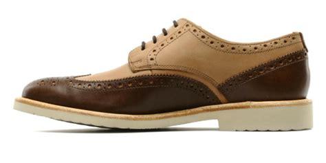 chaussure homme clark