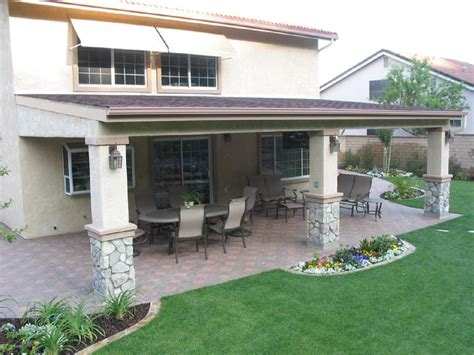 Stucco Patio Cover Designs Custom Home By Brock Builders Basement Pinterest Custom Homes Asheville And Home