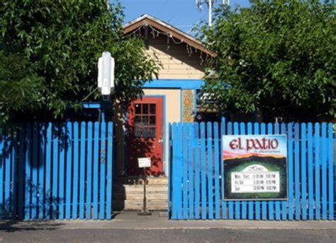 El Patio De Albuquerque el patio de albuquerque larry s albuquerque food musings