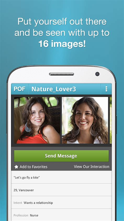 pof app android pof free dating app android apps on play