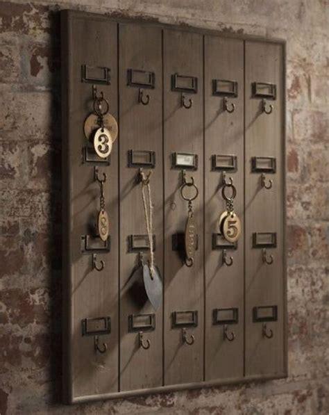 key storage ideas creative key holder ideas easy diy for all
