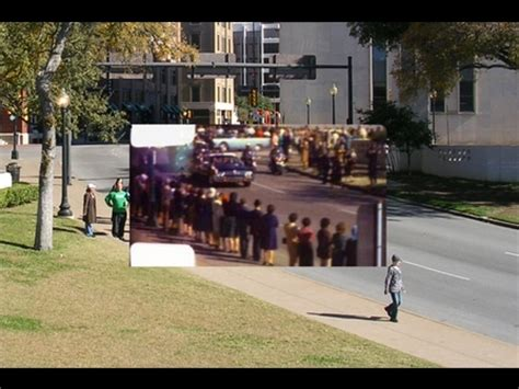 Sixth Floor Museum by Dealey Plaza 1963 And Now Cnn Ireport