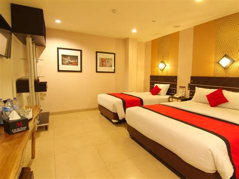 agoda citibank indonesia best price on citi m hotel in jakarta reviews