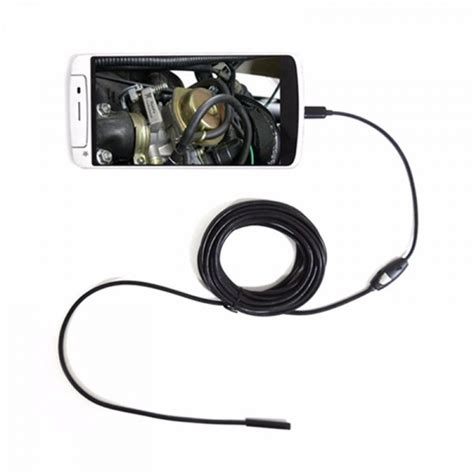 3 5 M Endoscope 3 5m android endoskop s led