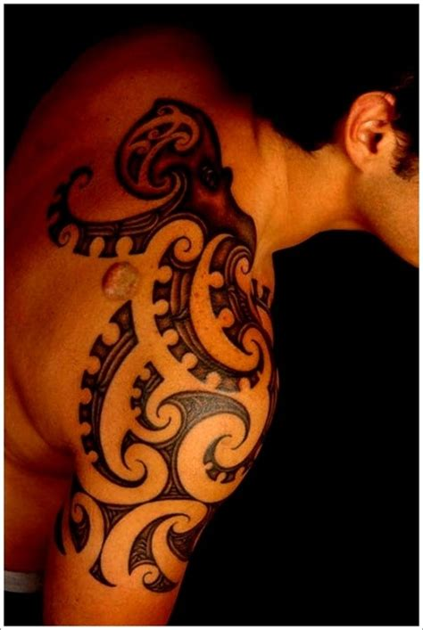 150 original octopus tattoos and meanings 2017 collection