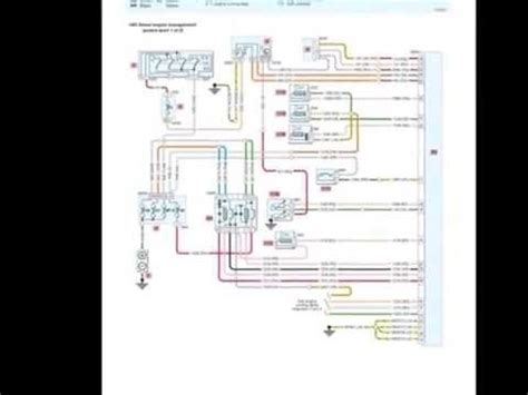 peugeot 206 wiring diagram wiring diagram and schematic