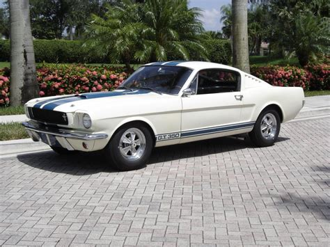 1965 mustang shelby gt350 1965 ford shelby mustang gt350 classic automobiles