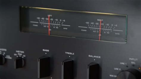 yamaha   integrated amp hands  review video